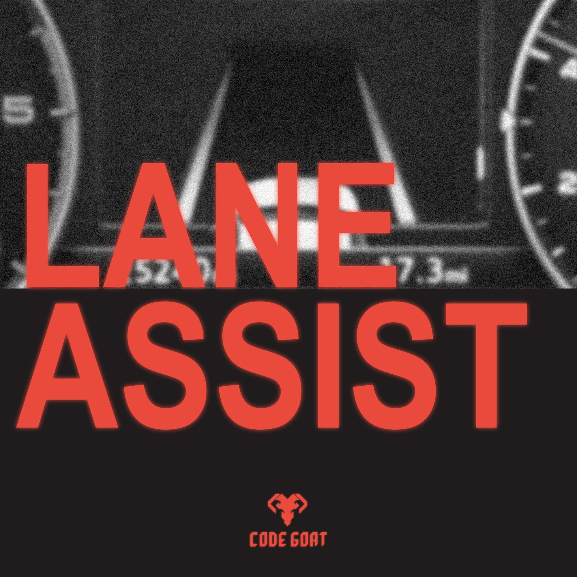 lane assist aktivacija beograd